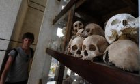 Judge Quits Khmer Rouge Trial