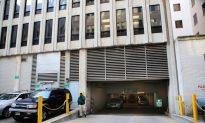 Feds Arrest Terrorist Suspect in US Capitol
