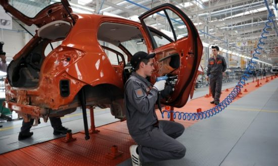 Bulgaria Grants Chinese Automaker EU Access: Analysis