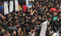 China Faces an Inevitable Economic Failure