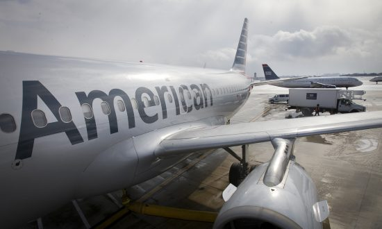 American Airlines Plane Forced to Turn Around After 7 Sickened Mid-Flight