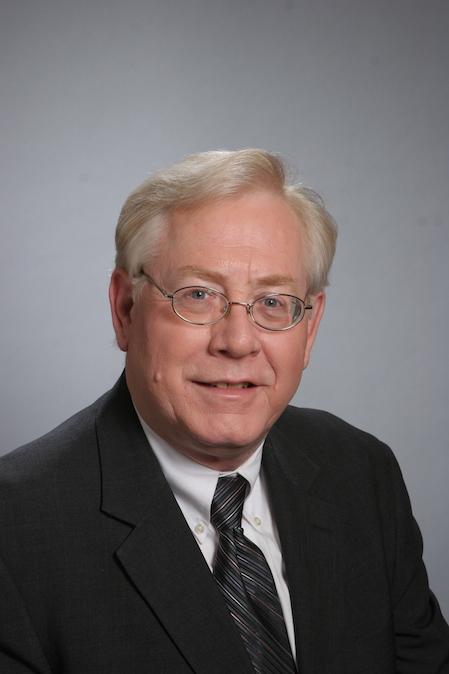 Joe Nipper, Senior Vice President, Regulatory Affairs and Communications at American Public Power Association. (Courtesy of American Public Power Association