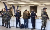 France in Manhunt for Toulouse Shooter