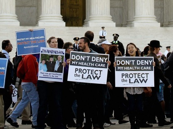 Supreme Court Ready to Consider Individual Mandate