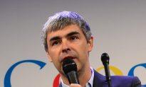 Google Stock Drops 8 Percent on Mistimed Filing, Q3 Miss