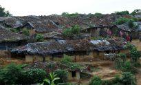 Rights Group Slams Bangladesh Over Rohingya