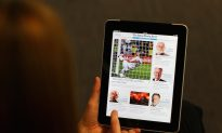 German Court Rules Motorola's Tablet Doesn't Violate Apple's Designs