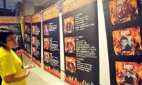 New Law to Punish Tibetan Self-Immolators