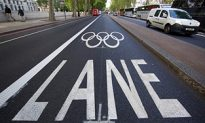London's Olympic Transport Faces Tough Challenges