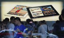 Samsung Says Apple Refuses to Take 3-G License