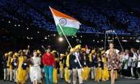 India Angered Over Olympics Ceremony Mystery Woman
