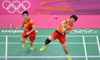 China's Disqualified Badminton Players Criticized by State-Run Media