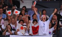 Japanese Children From Disaster Areas to Visit Olympics