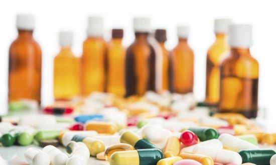 'Adrenal Support' Supplements May Contain Unsafe Ingredients