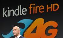 Amazon Earnings Miss Estimates but Shares Rise