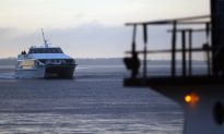 New York Ferries Get Federal, Post-Sandy, Boost