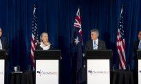 Asian Century Strengthens US-Australia Alliance