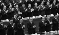 Chinese Communist Party Congress Produces Futile Deal