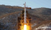 'Up there for years': North Korea's Satellite Basically Space Debris