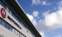 Google to Lay Off 1,200 Motorola Staff