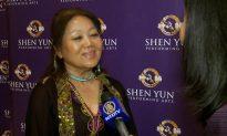Shen Yun 'Like Heaven,' Says Asia Society Member