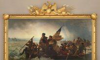 The Met Celebrates Early American Art