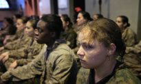 Military Draft Registration: Could Women be Forced to Join?