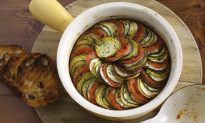 Keep Hydrated With Delicious Summer Squash