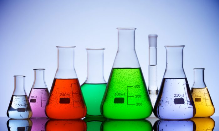 Most of the chemicals found in consumer products have never been tested for safety. (pedrosala/iStock)