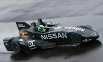 Third DeltaWing Driver Named: Super GT's Motoyama