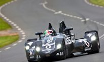 Nissan DeltaWing Will Race at Petit Le Mans