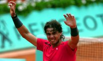 Rafael Nadal Wins Record Seventh French Open