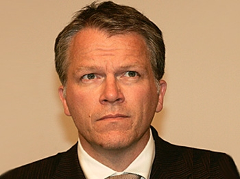 'Ultimately, the financial crisis is a moral crisis' Says Dutch Finance Minister