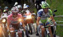 2011 Giro d'Italia Enters Final Week