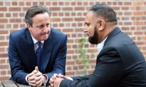 UK's Cameron Offers Plan to Counter Attraction of Extremism