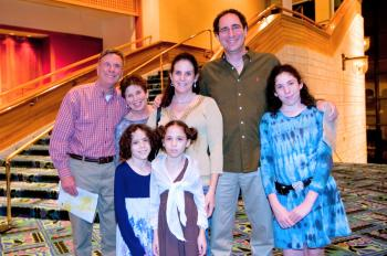 Opening Night in Ft. Lauderdale: A Valuable Field Trip for Sixth Graders