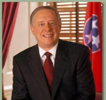 Tennessee Governor and U.S.Congressman Welcomes DPA Performance