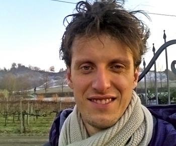 Danny Ciani, Le Ville di Terranuova Bni., Italy.
