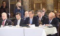 New York: Apologies, Action Plan for Poor Blizzard Response
