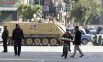 Google Opens Twitter Service to Aid Egypt Protesters