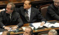 Italian Prime Minister Berlusconi Resigns