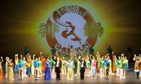 Shen Yun Bids Farewell to Canada