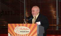 Ottawa Dragon Boat Foundation Launches 2012 Fundraising Season