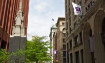 NYU Expansion Plan Passed by City Council