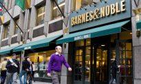 Microsoft Invests $300 Million in Barnes & Noble, Nook