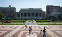 Columbia University to Add New Tech Campus