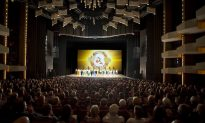 Video Game Developer Charmed by Shen Yun