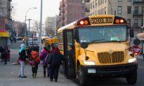 NYC School Bus Strike Set for Wednesday