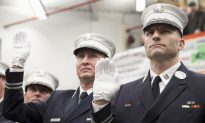 Record Low of Fire-Related Deaths in NY Despite Sandy