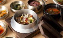 A Taste of the Joseon Dynasty